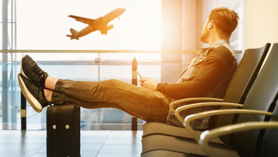 Kaj koronavirus pomeni za vaš že plačan dopust v tujini? (foto: Unsplash)