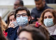 Na Hrvaškem potrdili drugo okužbo s koronavirusom