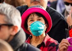Novi koronavirus najbolj ogroža starejše bolnike s kroničnimi boleznimi