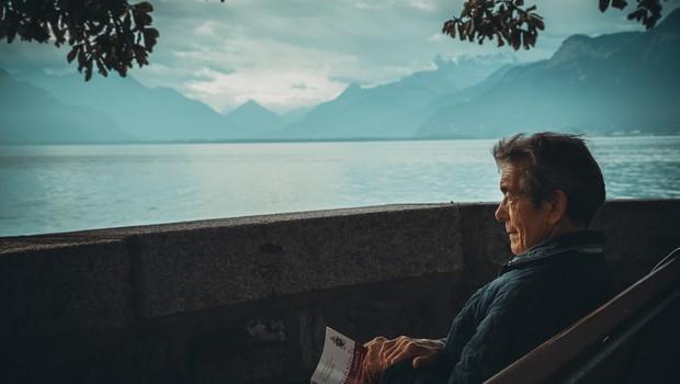 """""""Težko je v naši državi biti star!"""" ali zakaj v Sloveniji ne poskrbimo za starejše? (foto: Unsplash)"""