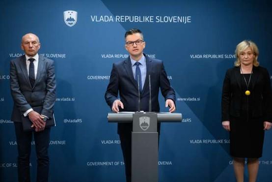 Marjan Šarec: Tisti, ki so pozivali k zaprtju meja, le širijo paniko