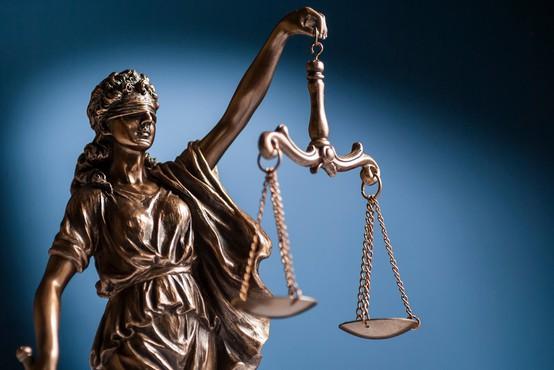 (Pre)nizka kazen, ker je posilstvo trajalo relativno kratko? V Sloveniji!