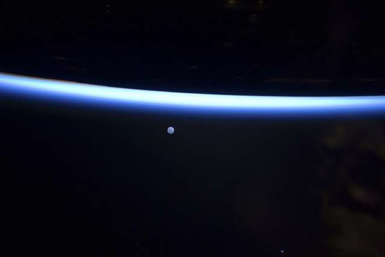 Okrog Zemlje začasno kroži druga mini luna