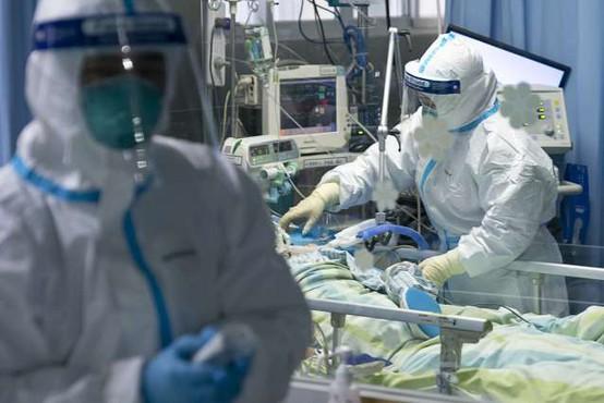 Novi koronavirus po svetu zahteval že več kot 3000 življenj