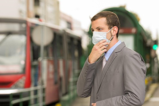 V Sloveniji po trenutnih podatkih 1124 okuženih