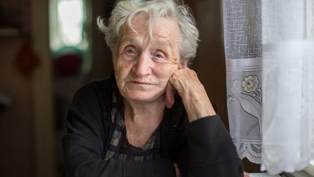 """Humanitarčkov projekt Vida: """"Vsak starostnik si zasluži dostojno starost!"""" (foto: profimedia)"""