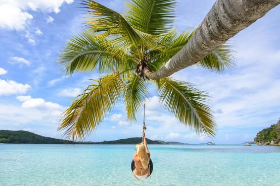 Raj, ki izginja: kaj se skriva za sanjskimi fotografijami Maldivov