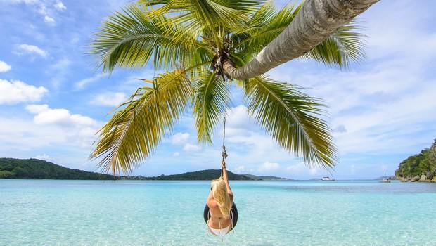 Raj, ki izginja: kaj se skriva za sanjskimi fotografijami Maldivov (foto: unsplash)
