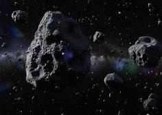 Tuji strokovnjaki so izračunali, da so ostanki meteorja padli okrog Novega mesta