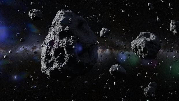 Tuji strokovnjaki so izračunali, da so ostanki meteorja padli okrog Novega mesta (foto: profimedia)