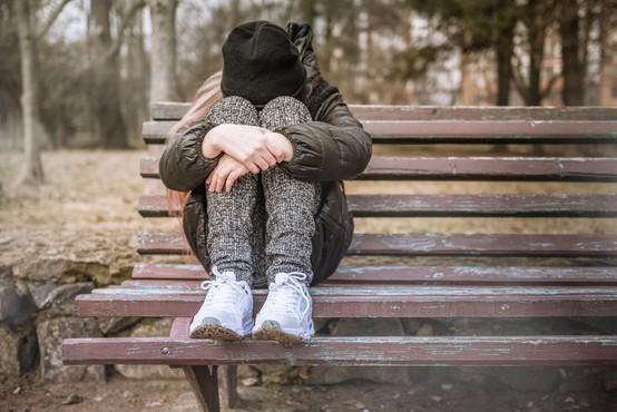 Depresijo povzročajo vnetni procesi v telesu, potrdila študija