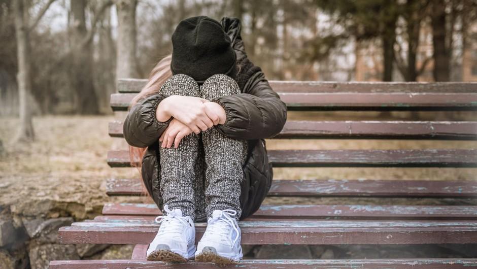Depresijo povzročajo vnetni procesi v telesu, potrdila študija (foto: profimedia)