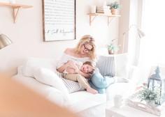Vaš otrok ni vaš partner (piše: Katja Štingl)