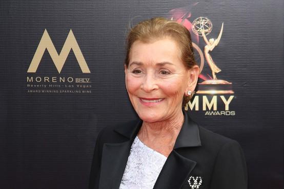 Priljubljena serija Sodnica Judy se bo po 25 letih poslovila