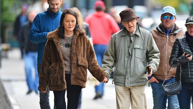 Woody Allen je končno našel založnika za svojo avtobiografijo (foto: profimedia)