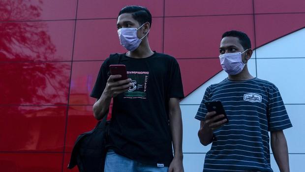 Na Kitajskem se širjenje koronavirusa upočasnjuje, razmah v Južni Koreji (foto: profimedia)