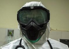 Kako dobro smo pripravljeni na potencialno pandemijo? Odgovor vam ne bo všeč!