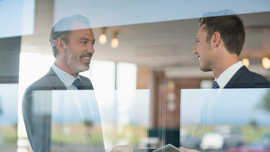 5 razlogov, zakaj vam ne uspe, čeprav ste marljivi in pametni (foto: Profimedia)