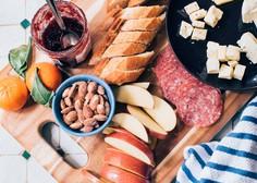 To je 10 živil, za katera smo malo pozabili, da so zdrava