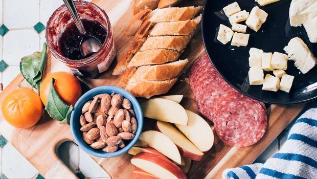 To je 10 živil, za katera smo malo pozabili, da so zdrava (foto: Unsplash)