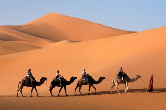 S koronavirusom okuženi Ljubljančan po Maroku potoval v skupini!
