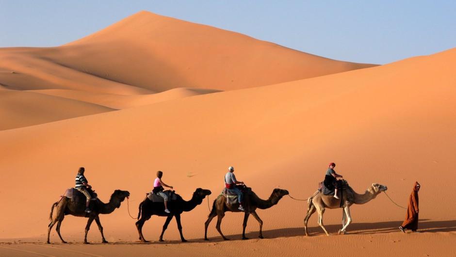 S koronavirusom okuženi Ljubljančan po Maroku potoval v skupini! (foto: profimedia)