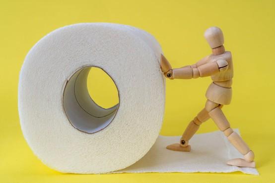 Avstralci panično kupujejo toaletni papir