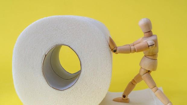 Avstralci panično kupujejo toaletni papir (foto: profimedia)