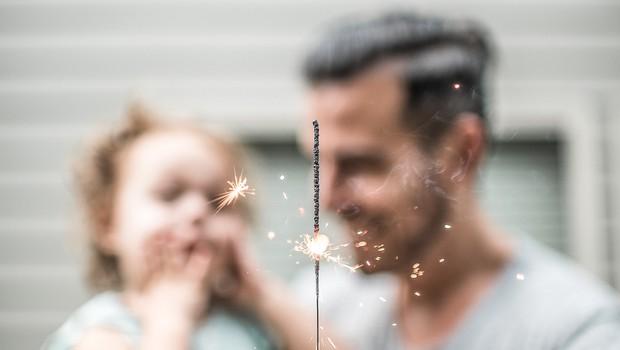 """""""Najsrečnejši ljudje življenje jemljejo kot igro"""" (foto: Unsplash)"""