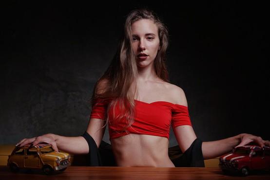 10 znakov, ki kažejo na seksualno zasvojenost