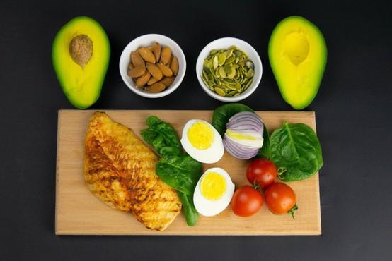Dieta, ki učinkuje (po starodavni prehrani), ko nič drugega ne