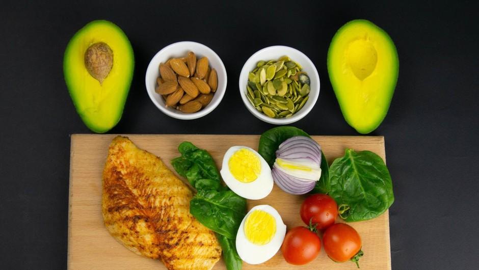 Dieta, ki učinkuje (po starodavni prehrani), ko nič drugega ne (foto: profimedia)