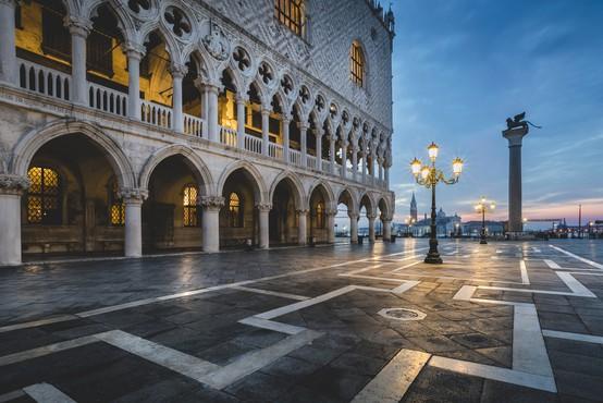 Na zunanjem ministrstvu so odsvetovali potovanja v Italijo