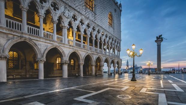 Na zunanjem ministrstvu so odsvetovali potovanja v Italijo (foto: profimedia)