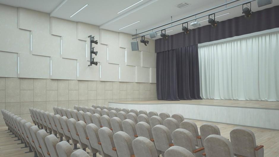 V Sloveniji prepoved prireditev v zaprtih prostorih z več kot 500 ljudmi (foto: profimedia)