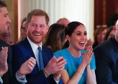 Člani britanske kraljeve družine se šalijo o koronavirusu