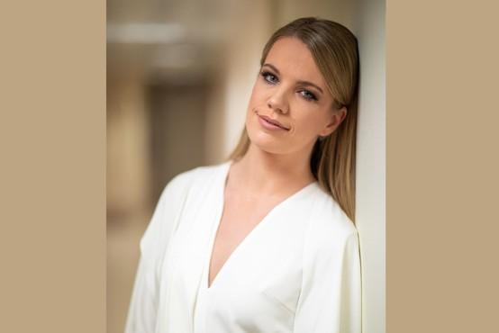 """Ana Soklič: """"Moja vera se je okrepila, ko mi je bilo najhuje, to je bilo v zadnjih letih"""""""