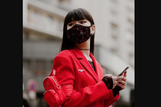 Pretekli modni mesec sta zaznamovala koronavirus in slabo vreme