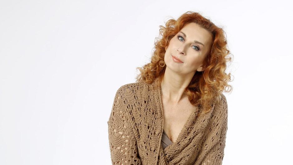 """Mimi Marčac Mirčeta: """"Tako se razvije plesalec. Popoln plesalec."""" (foto: Osebni arhiv)"""