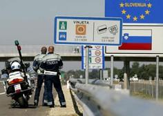 Madžarska uvaja nadzor na mejah z Avstrijo in s Slovenijo