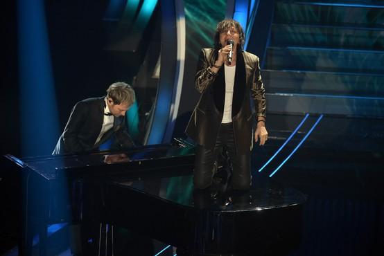 Gianna Nannini bo osamljenost zaradi karantene popestrila s koncertom od doma