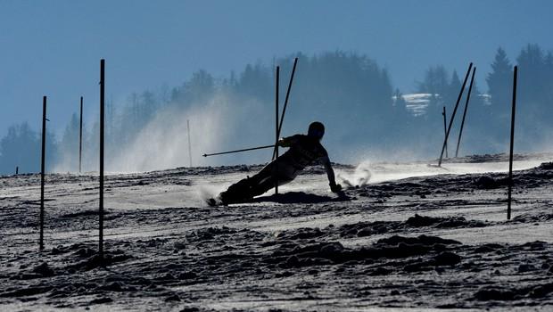 Svetovnega pokala v alpskem smučanju v Kranjski Gori konec tedna ne bo (foto: profimedia)