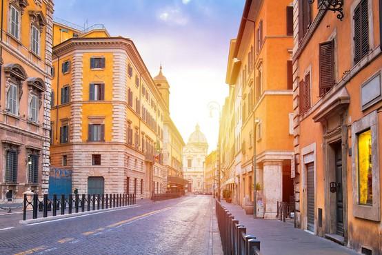 V Italiji so poostrili ukrepe proti širjenju koronavirusa
