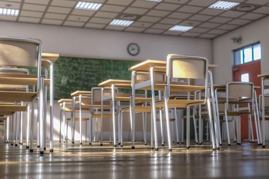 Od ponedeljka naprej bodo zaprta vrata vseh vzgojno-izobraževalnih ustanov