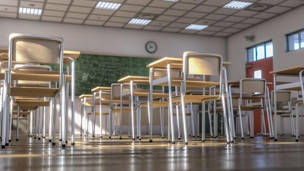 Od ponedeljka naprej bodo zaprta vrata vseh vzgojno-izobraževalnih ustanov (foto: profimedia)