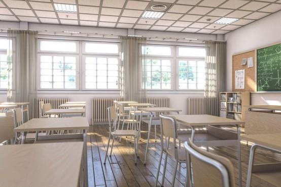 Vrata je začasno zaprla še osnovna šola Šmarje pri Jelšah