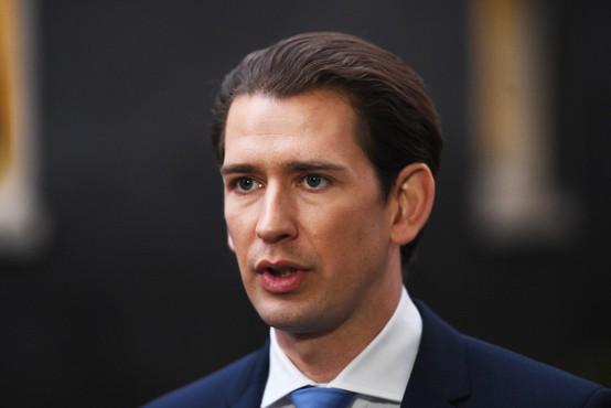 Novi ukrepi v Avstriji: karantena na Tirolskem, dodatni nadzor na meji s Švico