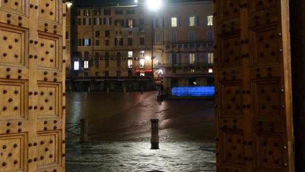 Italijanov karantena in omejeno gibanje nista zlomila (foto: profimedia)