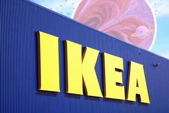 OMG! Ikea je predstavila svojo prvi HIŠKO, in nam se zdi POPOLNA (foto)