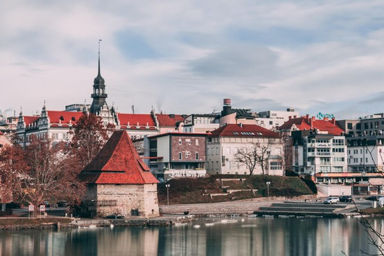 Mariborski župan zaprl vse lokale